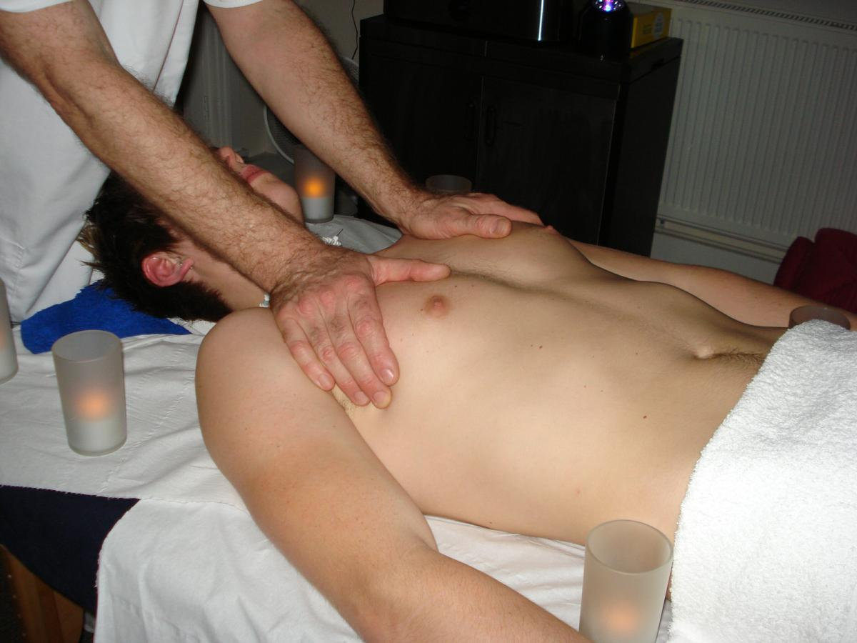 Suffolk Male Massage Hypnotherapy EFT